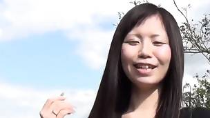 Japanese babes watched